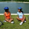Black Women and Cycling