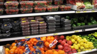Pesticides: Foods with Most, Foods with Least