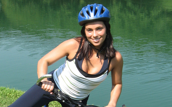 Cycling to Reach Your Weight Loss Goals GroupTrails